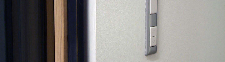 Nuovo maniglione Skyline Handle, immagine uno