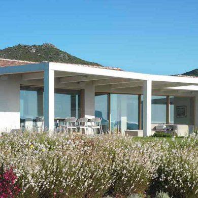 Villa Olbia, immagine di copertina