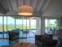 Villa Costa Smeralda, internal view Skyline Sliding